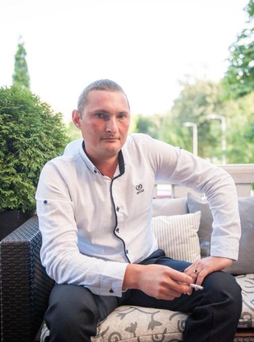 Gregor, 29, Vidnoye, Russian Federation