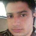 vishal, 29, Jammu, India