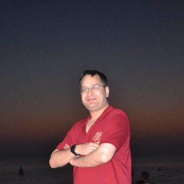 Jit Bdr Sunari, 43, Doha, Qatar