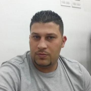 mohammed, 33, Kuwait City, Kuwait