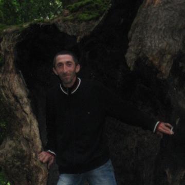 armen, 44, Tbilisi, Georgia