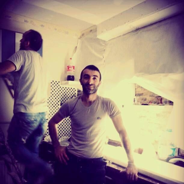 fatih, 33, Istanbul, Turkey
