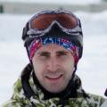 Kamil Seidov, 37, Almaty, Kazakhstan
