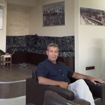mehmet, 52, Izmir, Turkey