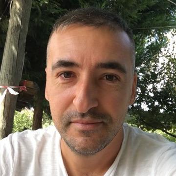 Erhan, 37, Antalya, Turkey