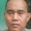 Dadang, 47, Bandung, Indonesia