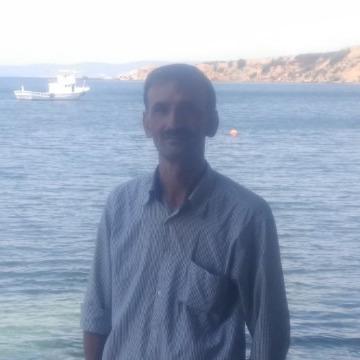 İsa turk, 46, Bursa, Turkey
