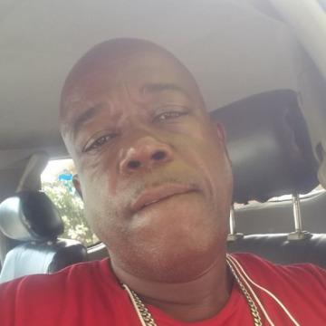 Claudius m, 58, Ocho Rios, Jamaica