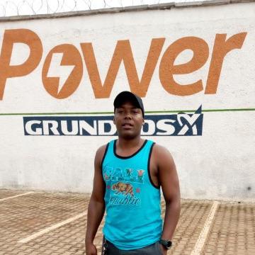 Enock Mulabya, 24, Kampala, Uganda
