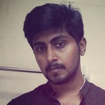 Binu Shaji, 27,
