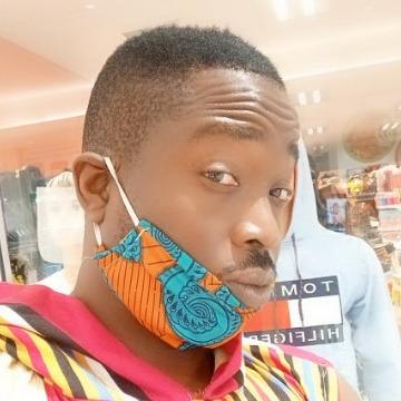 Ebekelu Ofili, 38, Lagos, Nigeria