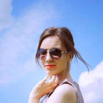 Lana, 28, Rivne, Ukraine