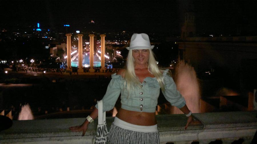 Svetlana, 46, Minsk, Belarus