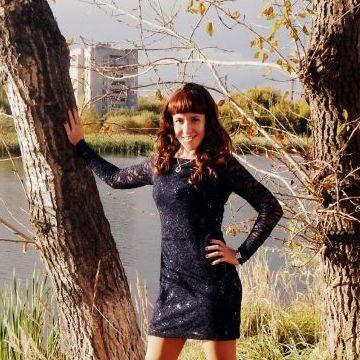 Катюша, 30, Russia, United States