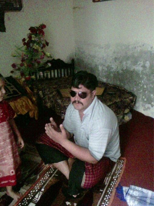 ishtiaq hussain, 35, Faisalabad, Pakistan