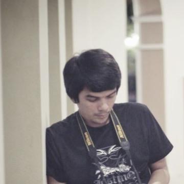 sittichai Rrt, 39, Bangkok, Thailand