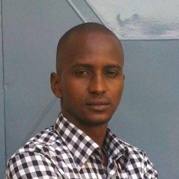diallo joseph, 35, Conakry, Guinea