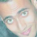Yassin Moya, 29, Marrakesh, Morocco