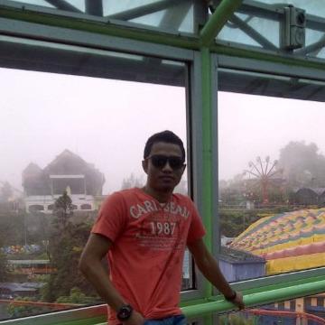 Putra, 31, Sungai Buloh, Malaysia