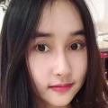 Sasivimon Wanacot, 24, Ubolratana, Thailand
