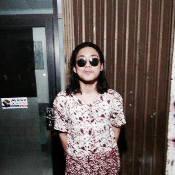 Septian Hermawan, 25, Jakarta Pusat, Indonesia