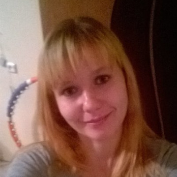 Evgeniya, 34, Moscow, Russian Federation
