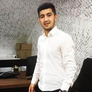 Boray Boran, 25, Izmir, Turkey