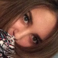 Кира (Kira), 18, Zaporizhzhya, Ukraine