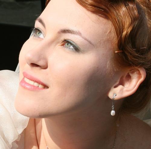 Anna, 35, Kiev, Ukraine