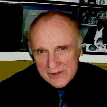Zeke Roberts, 63, Atlanta, United States