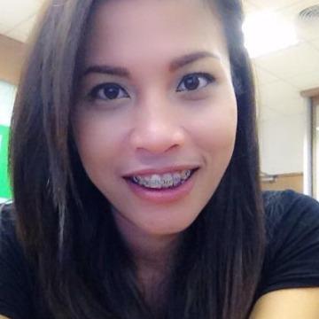 Rada, 33, Bangkok, Thailand