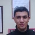 Tigran Arakelyan, 26, Yerevan, Armenia
