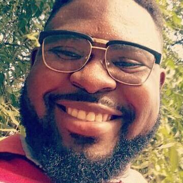 Roland, 26, Accra, Ghana