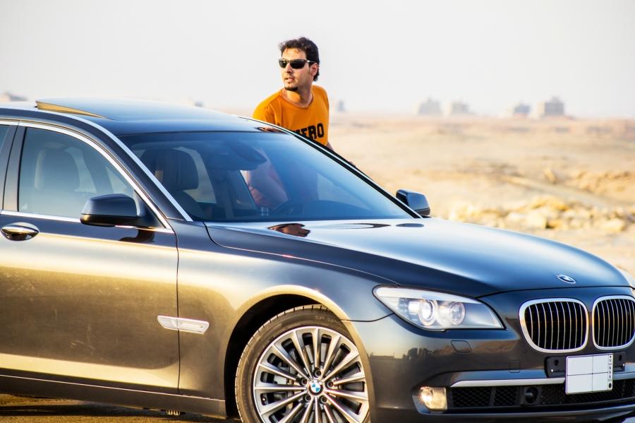 Saud Aldahes, 31, Jeddah, Saudi Arabia