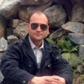 Asif Afridi, 33, Islamabad, Pakistan