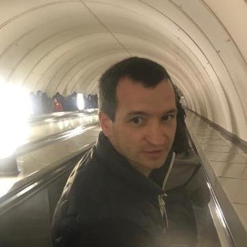 Евгений, 36, Krasnoyarsk, Russian Federation
