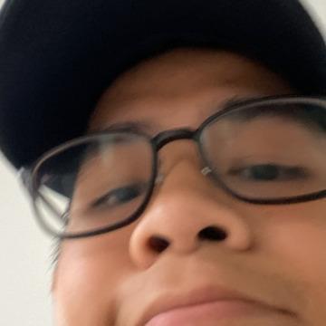 Thomas, 21, Singapore, Singapore