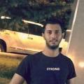 Samet Kürücü, 29, Baku, Azerbaijan
