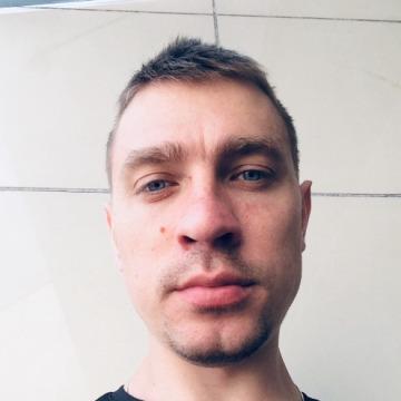 Denis, 31, Minsk, Belarus