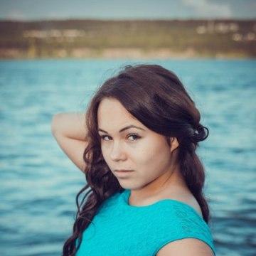 Liliya, 25, Moscow, Russian Federation