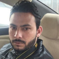 M Nizam, 32, Moradabad, India