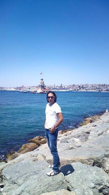 volkan, 34, Aydin, Turkey
