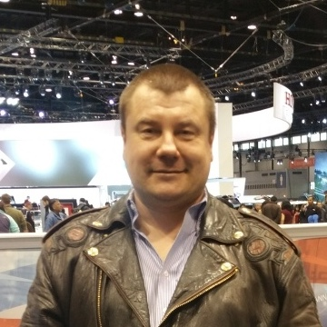 Dimitrijs Nikiforovs, 47, Chicago, United States