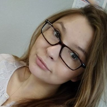 Diana, 22, Babruysk, Belarus