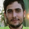 Màhmoud Mtibàà, 24, Tunis, Tunisia