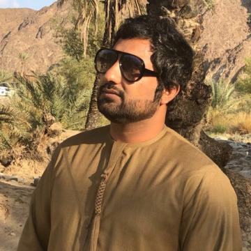 Saifeeالبلوشئ, 33, Dubai, United Arab Emirates