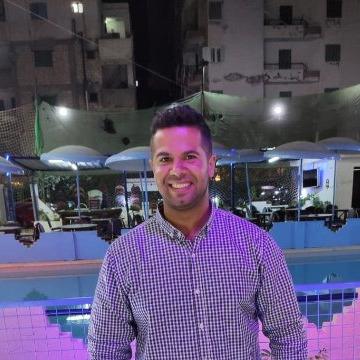 Fouad, 28, Alexandria, Egypt