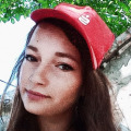Юля Джига, 21, Svitlovods'k, Ukraine