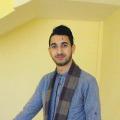 Anas Salah, 24, Saidia, Morocco