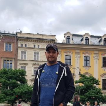 Sameer, 36, Istanbul, Turkey